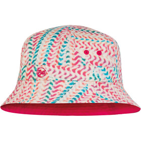 Buff Bucket Hat Kinderen, kumkara multi